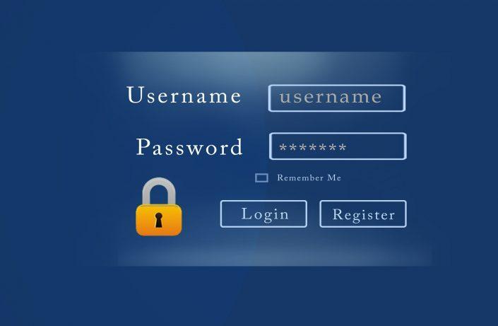 mot de passe fort et sécurisé